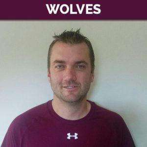 Head Coach Brain Smith