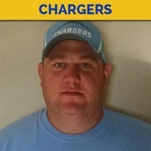 Head Coach Mike Keneson