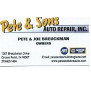 Pete & Sons