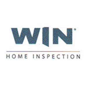 WIN Home Inspection Logo