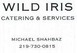 WILD IRIS CATERING & SERVICES